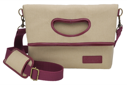 CBG-4 Casual Camera Bag