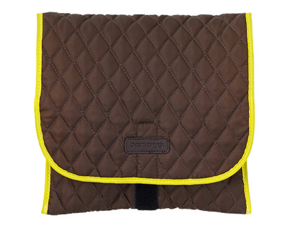 CS-27 Quilted Cushion Case